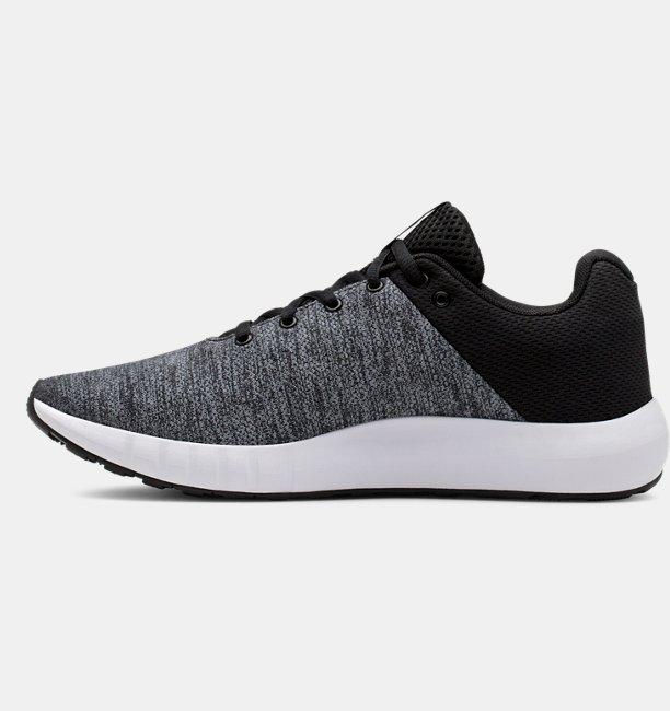 Womens UA Micro G® Pursuit Twist Running Shoes