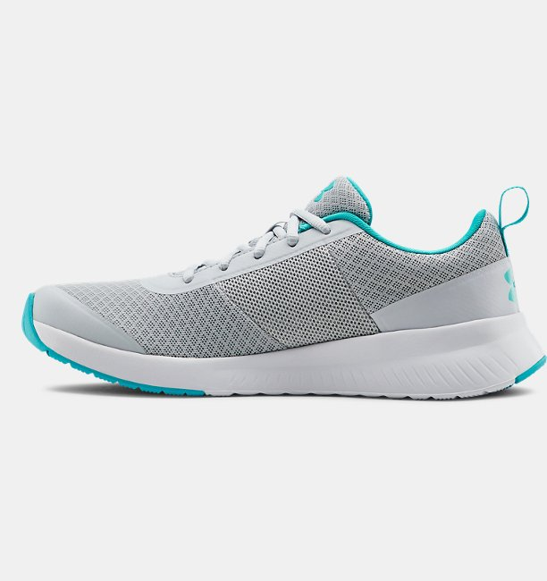 Womens UA Aura Training Shoes