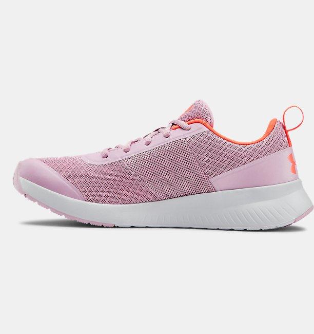 Womens UA Aura Training Shoes