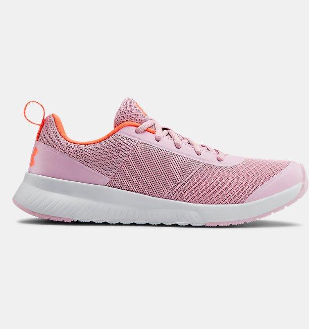 Zapatillas de entrenamiento UA Aura para mujer