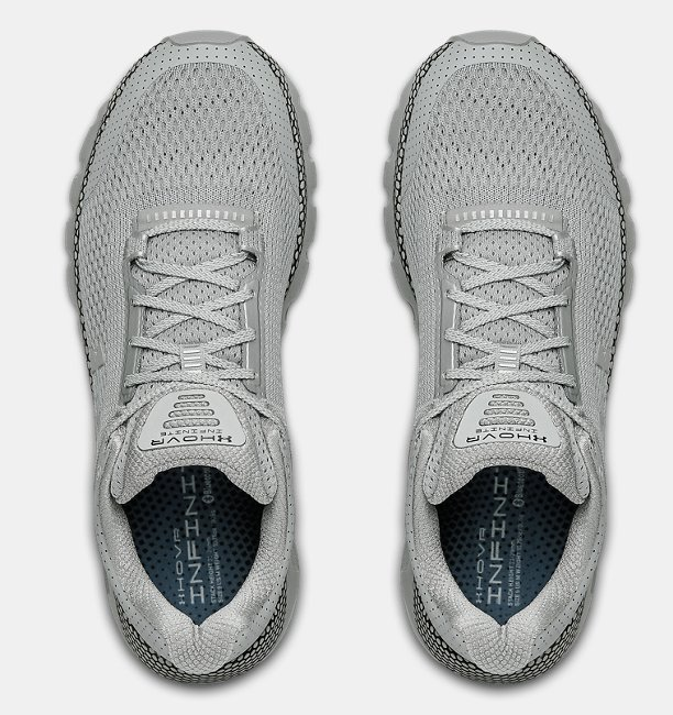 Herenhardloopschoenen UA HOVR™ Infinite Reflect