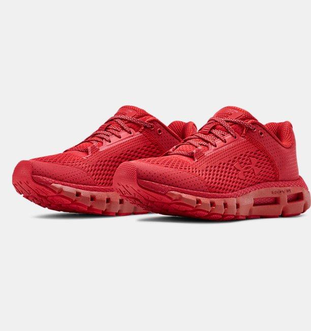 Womens UA HOVR™ Infinite Reflective Running Shoes