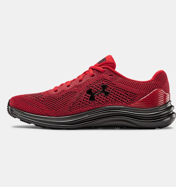 Mens UA Liquify Running Shoes