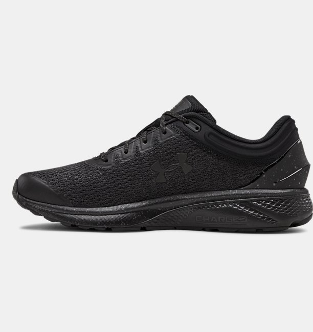 Mens UA Charged Escape 3 Running Shoes