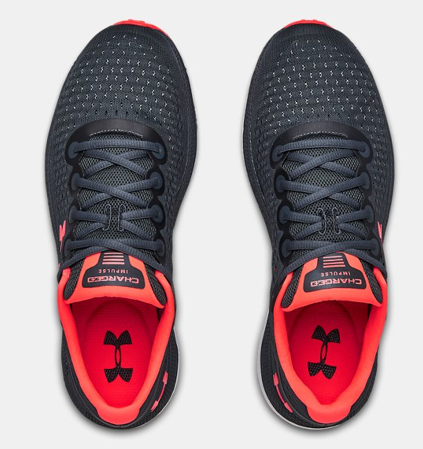 Mens UA Charged Impulse Running Shoes