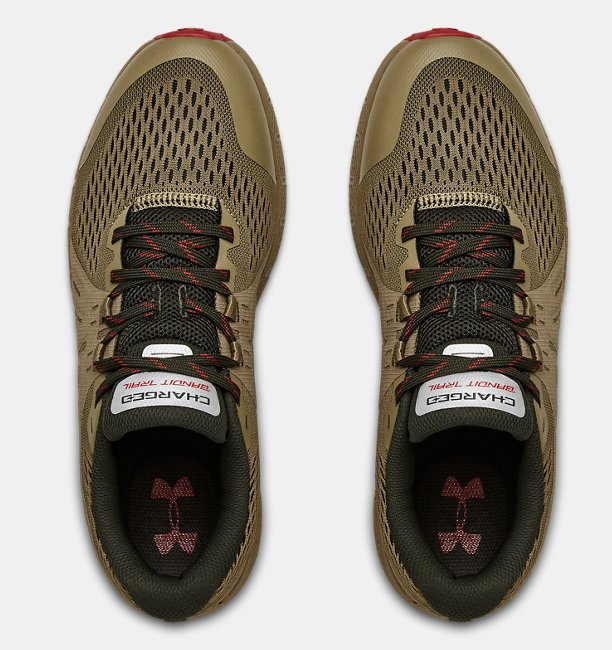 Zapatillas de running UA Charged Bandit Trail para hombre