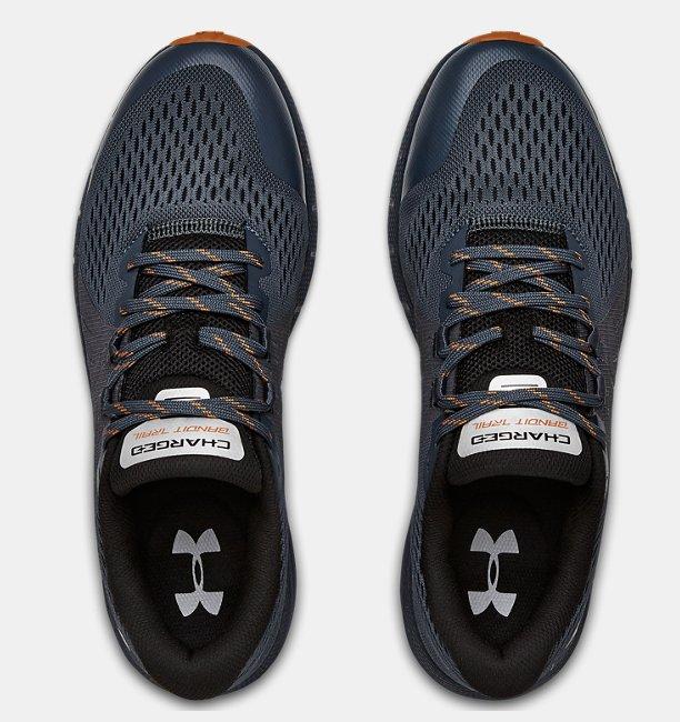 Zapatillas de running UA Charged Bandit Trail para hombre