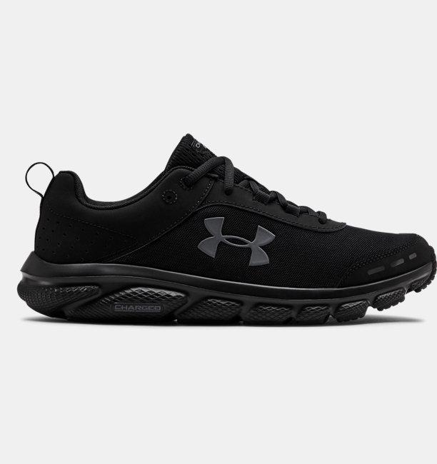 Erkek UA Charged Assert 8 Koşu Ayakkabısı