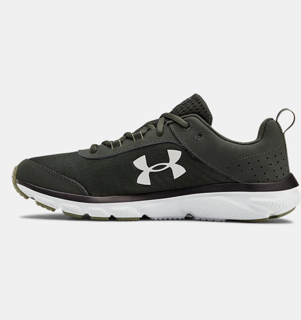 Mens UA Charged Assert 8 Running Shoes