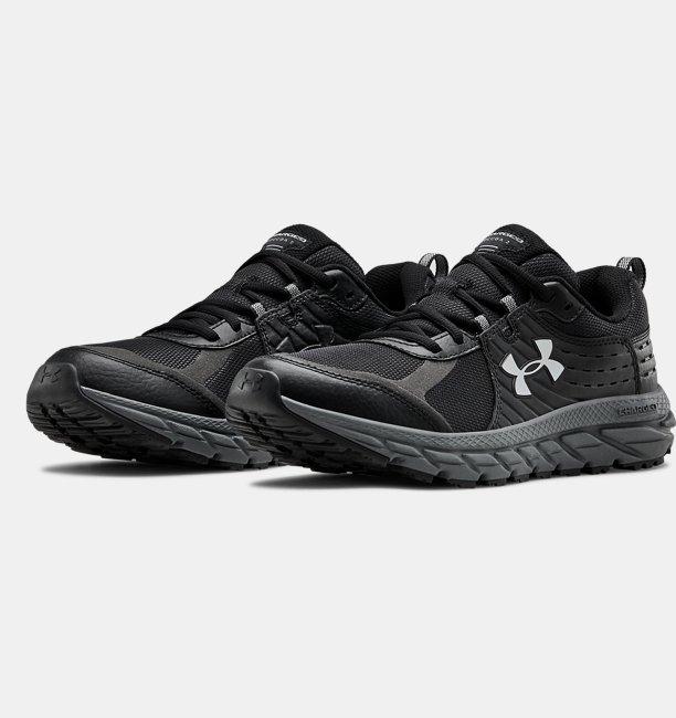 Erkek UA Charged Toccoa 2 Koşu Ayakkabısı