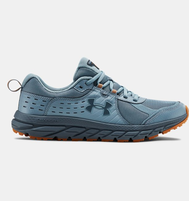 Mens UA Charged Toccoa 2 Running Shoes