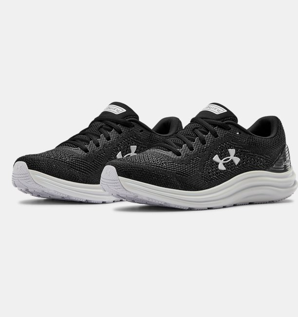 Womens UA Liquify Running Shoes