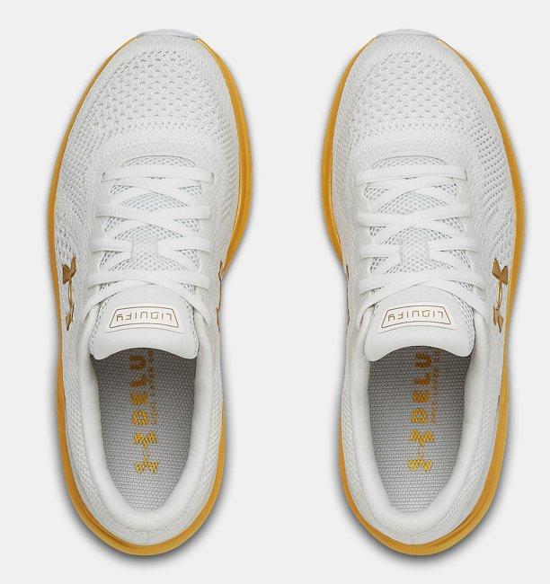 Womens UA Liquify Running Shoes