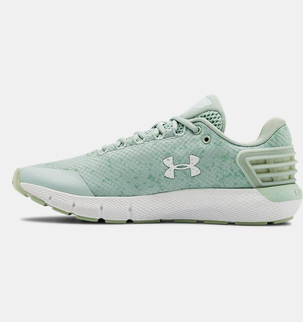 Womens UA Charged Rogue Storm Running Shoes