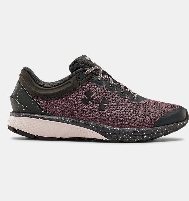 Womens UA Charged Escape 3 Reflect Running Shoes