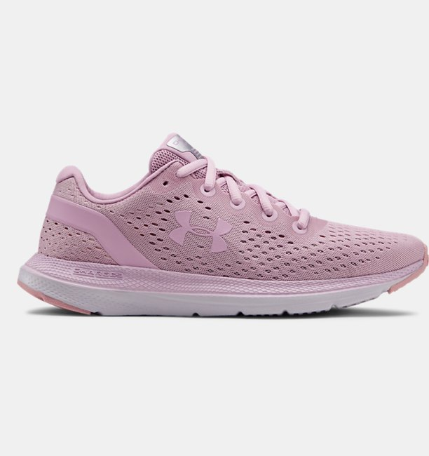 Womens UA Charged Impulse Running Shoes