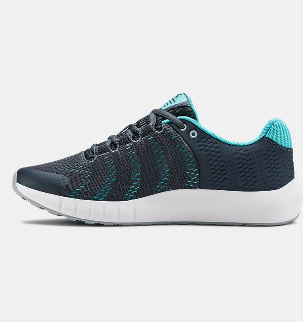 Womens UA Micro G® Pursuit BP Running Shoes