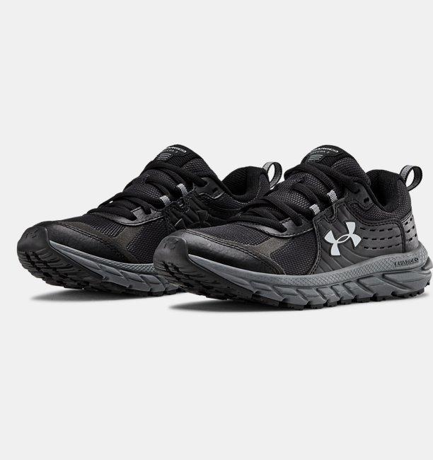Zapatillas para Correr UA Charged Toccoa 2 para Mujer