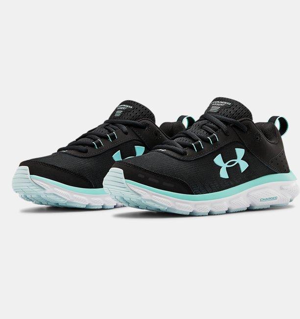 Womens UA Charged Assert 8 Running Shoes