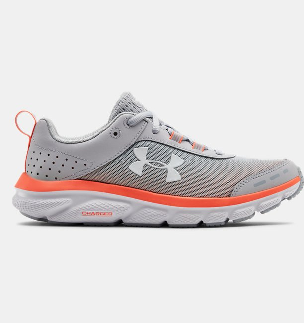 Womens UA Charged Assert 8 Running Shoes
