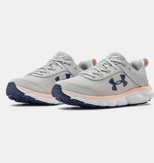 Zapatillas de Running UA Charged Assert 8 para Mujer