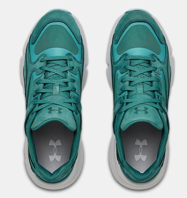 Unisex UA Forge 96 Nubuck Reflect 2 Sportstyle Shoes