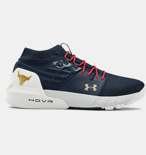 Men's UA Project Rock 2 Training Shoes