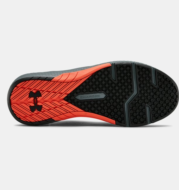 Mens UA Charged Commit 2 Training Shoes