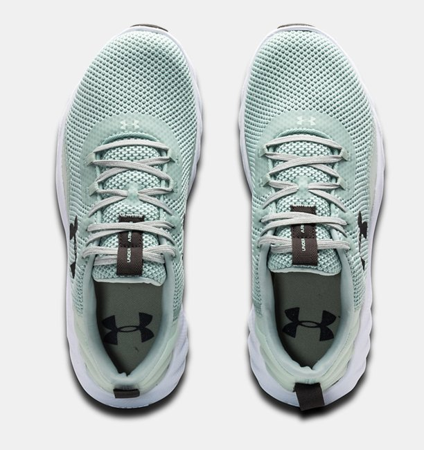 Womens UA Charged Will Sportstyle Shoes