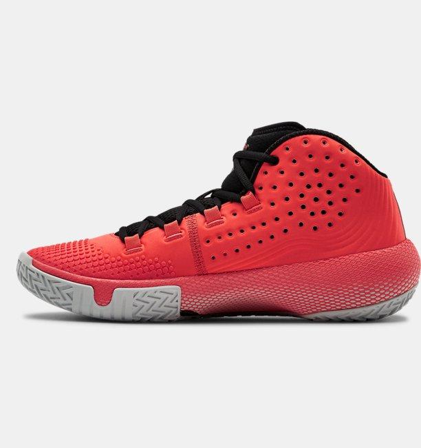 Erkek UA HOVR™ Havoc 2 Basketbol Ayakkabısı