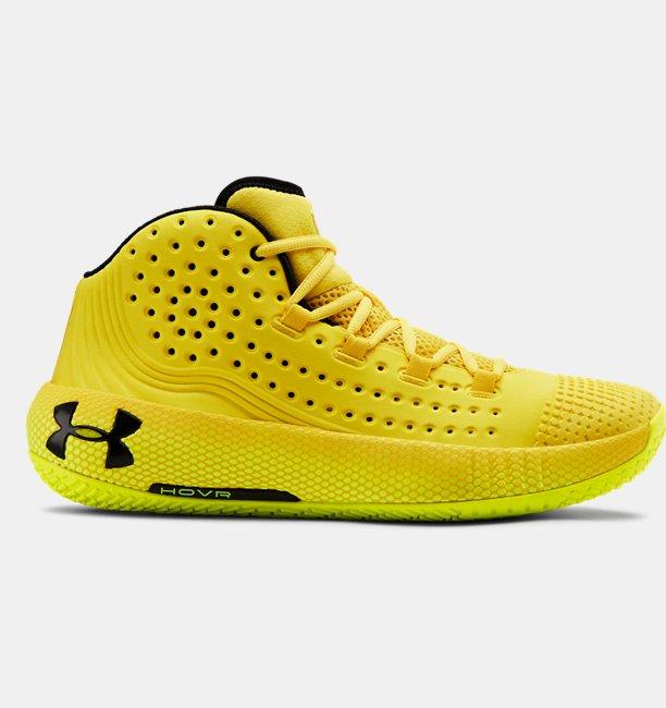 Sepatu Basket UA HOVR™ Havoc 2 untuk Pria