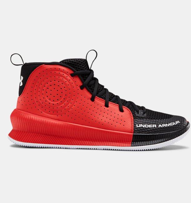 Zapatillas de Basketball UA Jet para Hombre