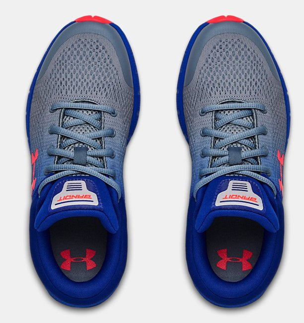 Primary School UA Bandit 5 Running Shoes