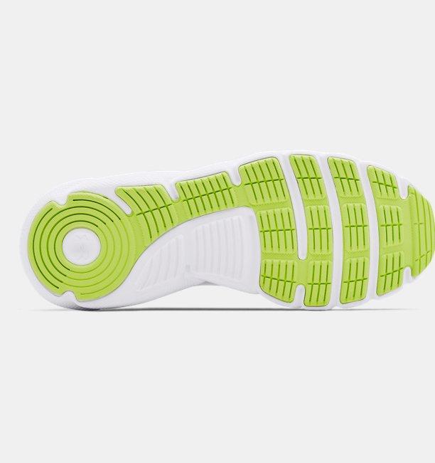 Zapatillas para Correr UA Assert 8 para Niño y Niña de Primaria