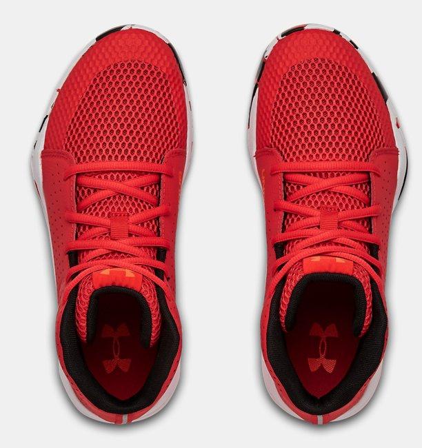 Primary School UA Jet 2019 Basketball Shoes