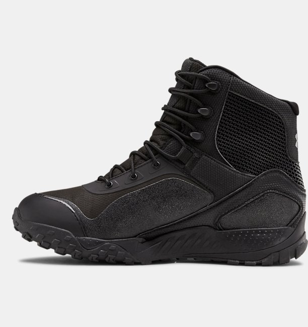 Mens UA Valsetz RTS 1.5 Waterproof Tactical Boots