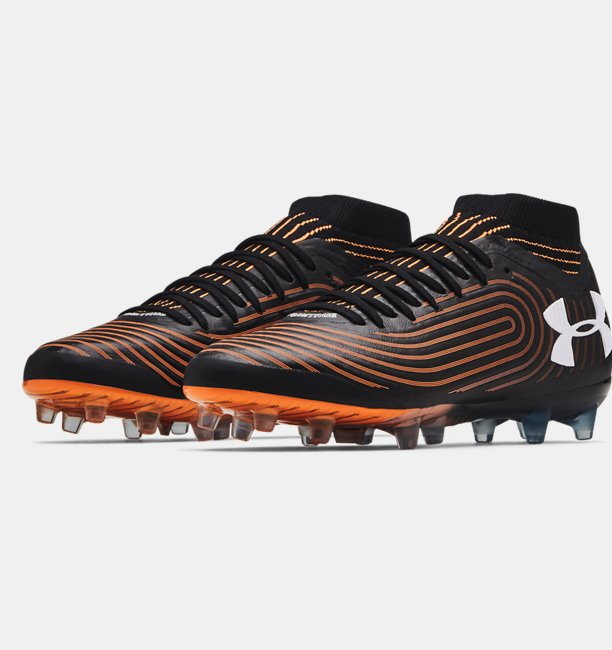 Mens UA Magnetico Control Pro MDFG Soccer Cleats