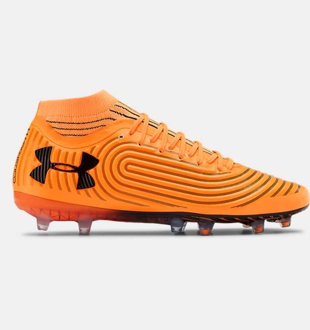 Mens UA Magnetico Control Pro MDFG Football Boots