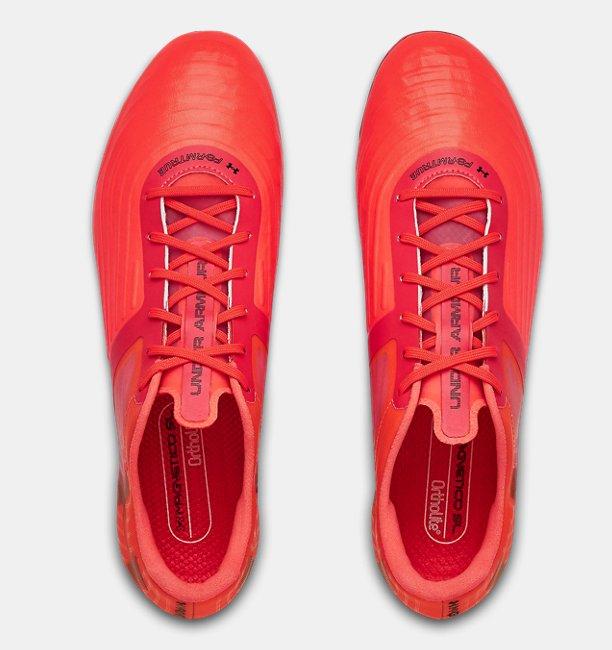 Botas de fútbol UA Magnetico Pro SL FG para hombre