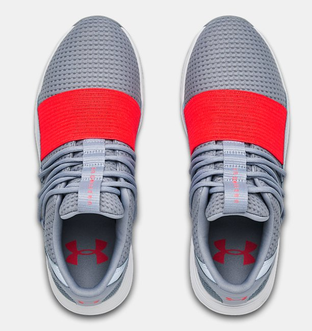 Womens UA Breathe Lace NM2 Sportstyle Shoes