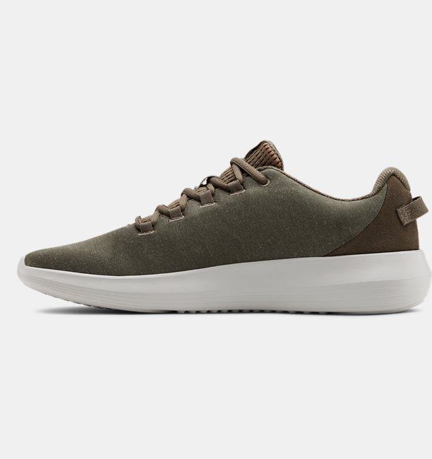 Mens UA Ripple Heather Sportstyle Shoes