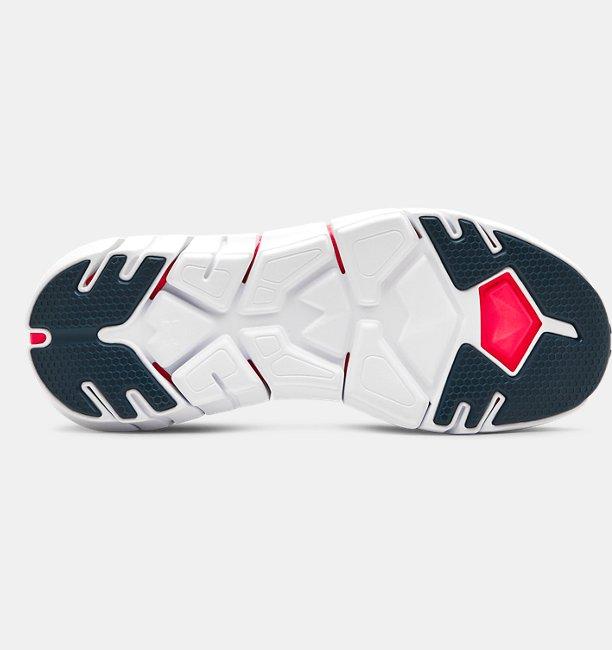 Boys Grade School UA X Level Scramjet 2 Running Shoes