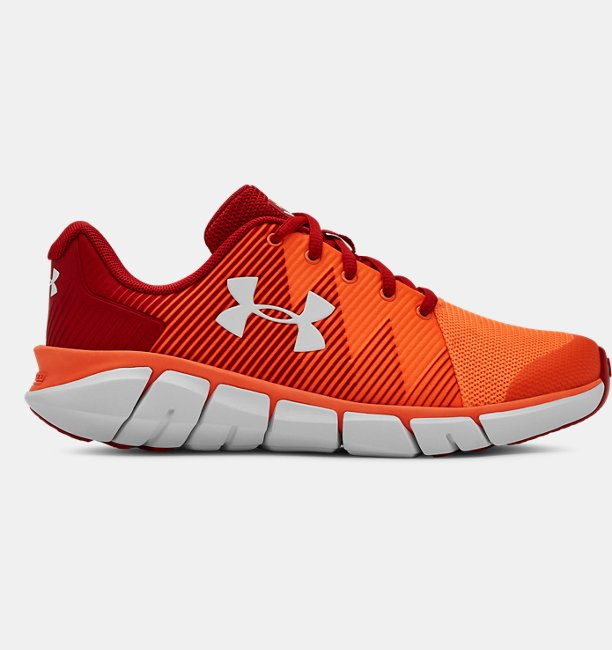 Erkek Çocuk UA X Level Scramjet 2 Koşu Ayakkabısı