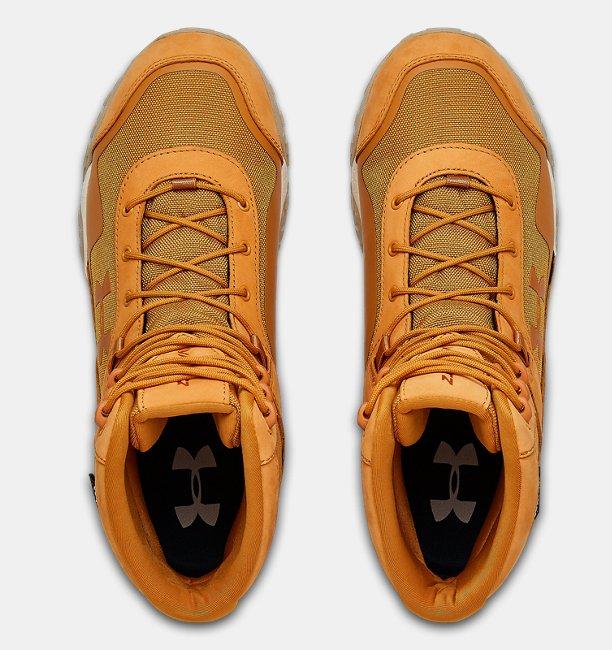 UA Valsetz Cordura Sportstyle Shoes