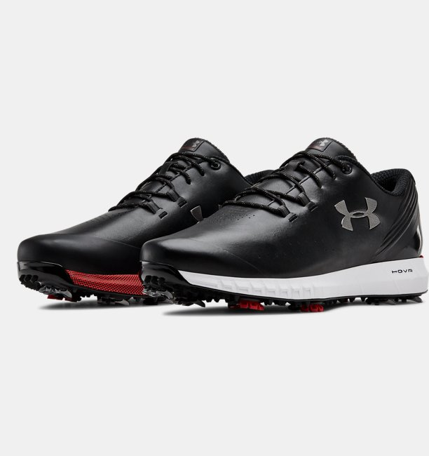 Mens UA HOVR™ Drive Wide E Golf Shoes