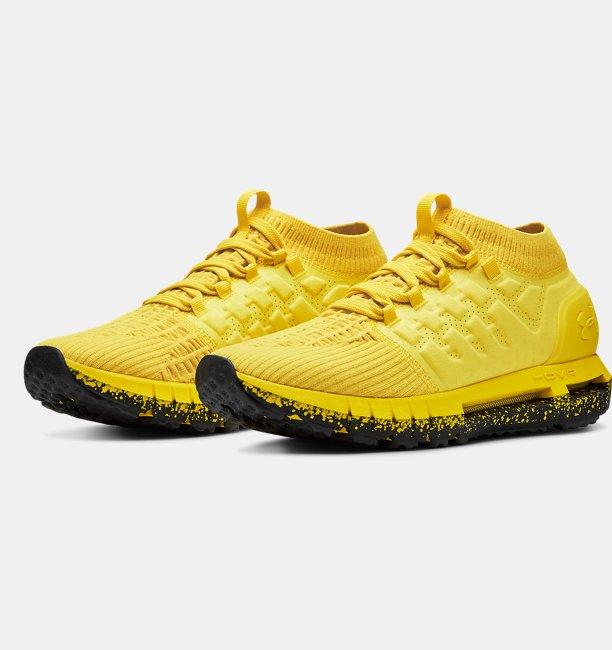 Mens UA HOVR™ Phantom HIGHLIGHTER Running Shoes