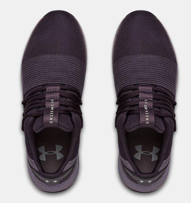 Womens UA Breathe Lace Glitz Sportstyle Shoes
