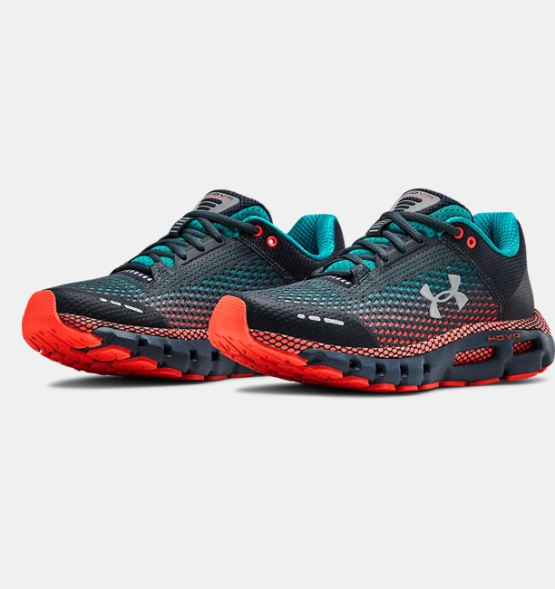 Primary School UA HOVR™ Infinite Running Shoes
