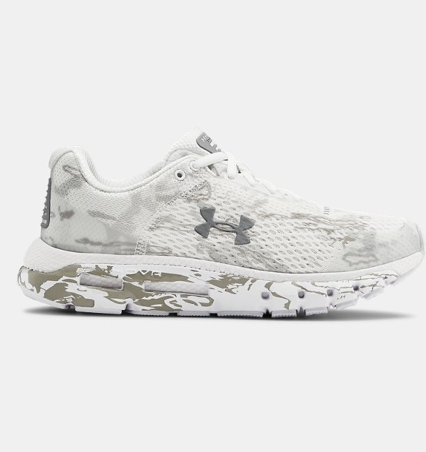 Womens UA HOVR™ Infinite Camo Running Shoes