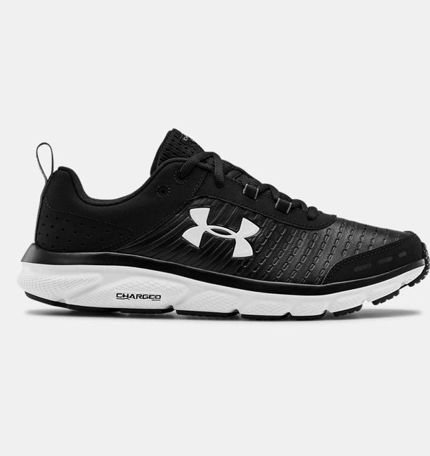 Mens UA Charged Assert 8 LTD Running Shoes